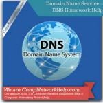 Domain Name Service – DNS