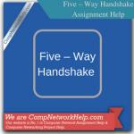Five – Way Handshake
