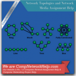 Network Topologies and Network Media