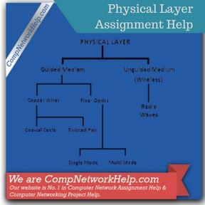 Physical Layer Assignment Help