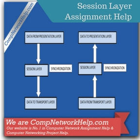 Session Layer Assignment Help